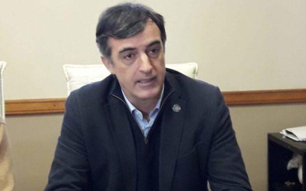 Esteban Bullrich en FM Tiempo: