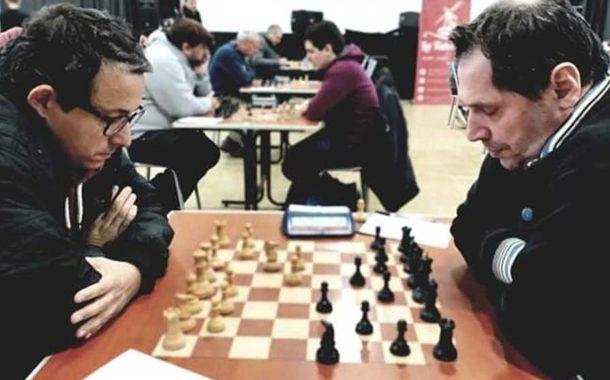 Ajedrez: destacada labor de Germán Fernández en torneo válido para el ranking internacional