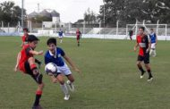 Inferiores de fútbol: programa de partidos para el fin de semana
