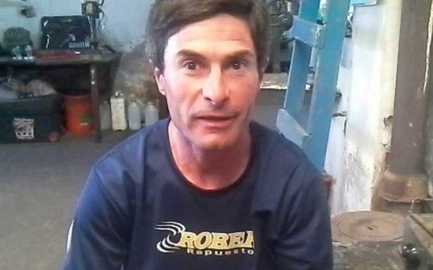 El deporte de Junín está de luto: murió Juan Ayerbe
