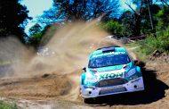 Rally Argentino: Muy buena etapa de