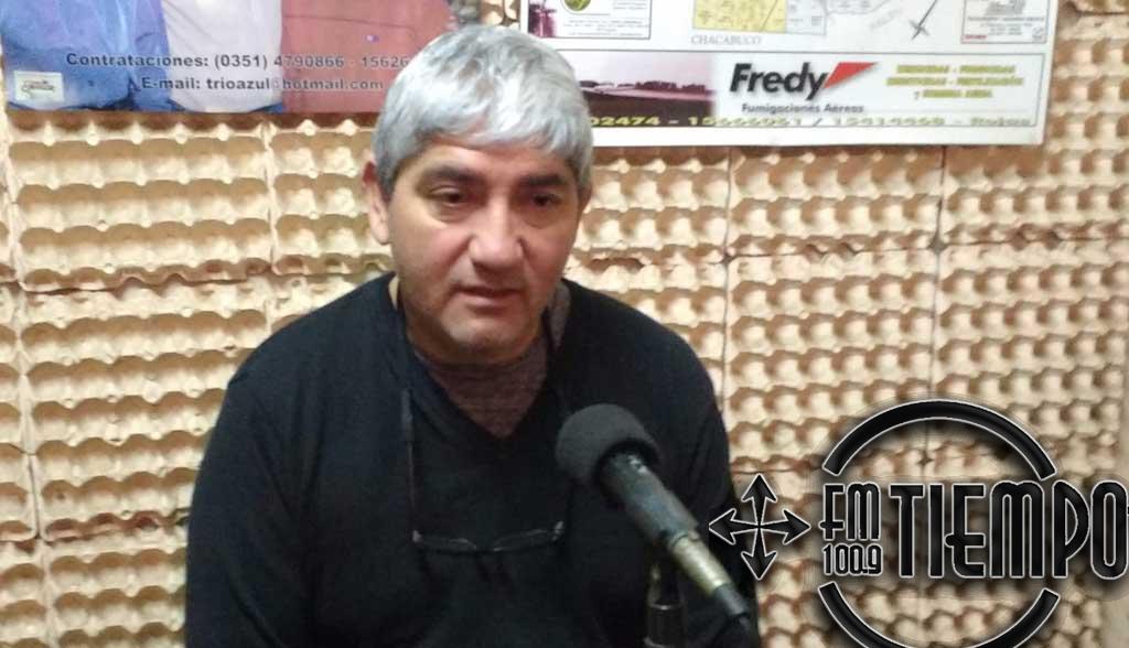 Raúl Verón: