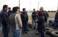 Trabajadores de la firma GEAR realizan asamblea permanente