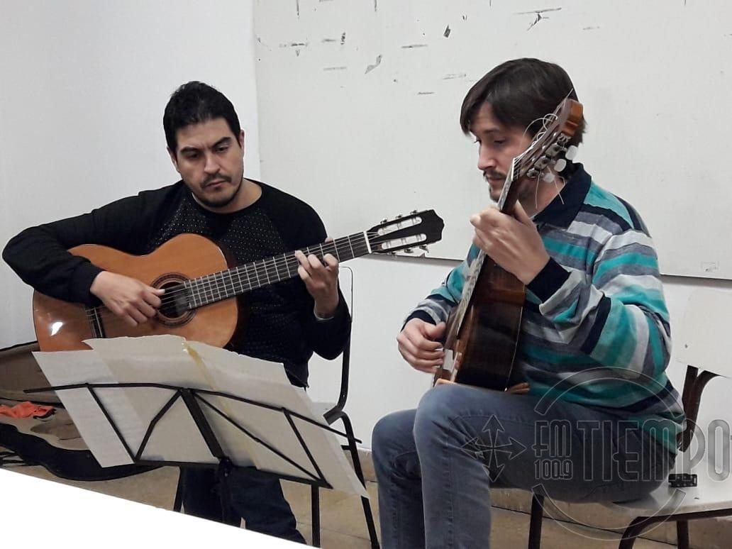 El lunes 2 de Marzo abre la inscripción para el Conservatorio de Música