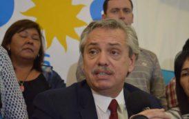 """Para Fernández la eliminación del IVA """"se convertirá en una ganancia adicional para las empresas"""""""