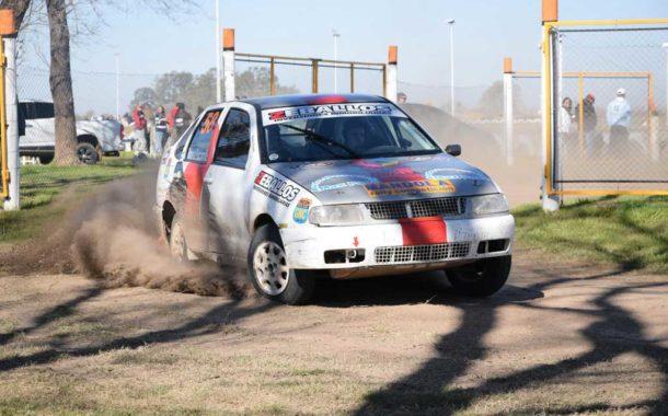 El Rally Santafesino correrá en Zavalla