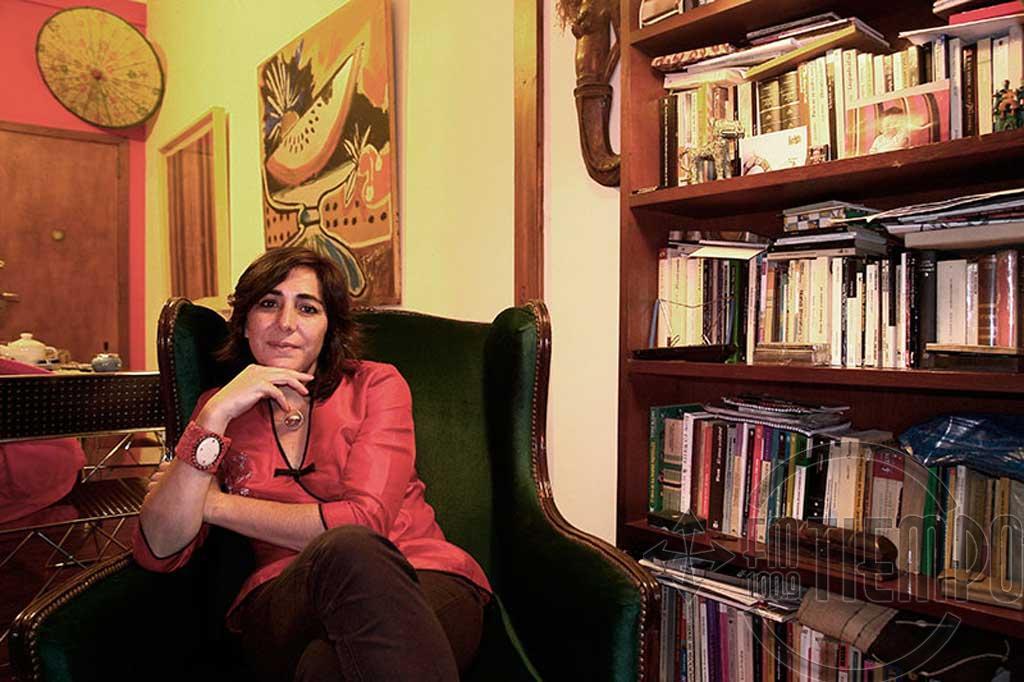 Taller de poesía, a cargo de Mercedes Araujo