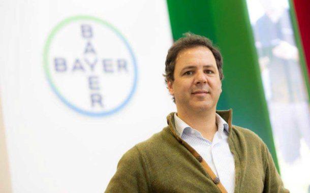 Luciano Viglione es Director de Asuntos Públicos y Sustentabilidad de Bayer Cono Sur
