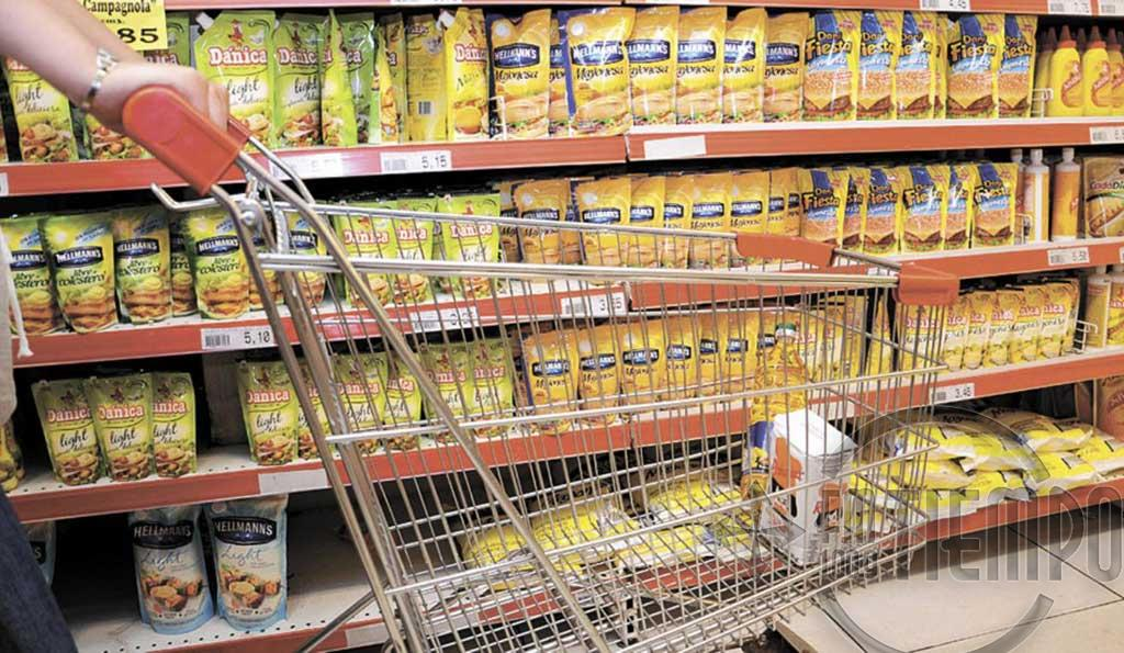 Almaceneros bonaerenses afirman que precios bajarán en las próximas horas