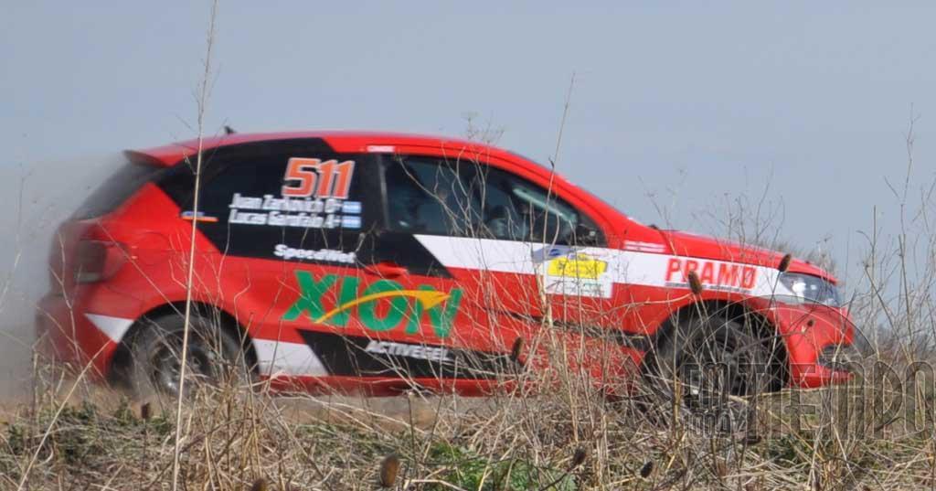 Rally Santafesino: Ramat triunfó en Casilda; se destacaron Zarkovich, Farias y Ferreyra