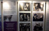 Está abierta al público la muestra itinerante en homenaje a René Favaloro