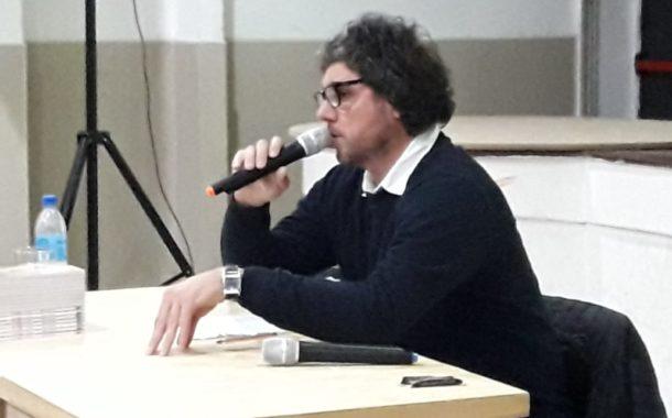 Juan Antonio Abdala:
