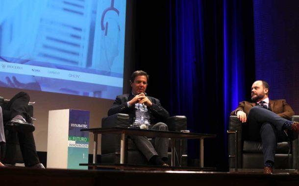 """Luciano Viglione: """"La sustentabilidad está en el ADN de Bayer"""""""