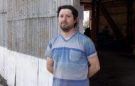 Avanzan las obras en el cuartel de Bomberos Voluntarios de Rafael Obligado