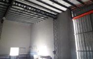 Los Bomberos Voluntarios brindaron detalles sobre las obras en el cuartel