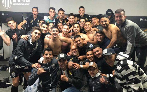 Estudiantes (BA) venció a Morón con Altamirano en gran nivel