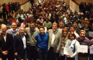 La provincia entregó impresoras 3d en Pergamino