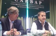CARBAP decidió realizar un cese de comercializacion