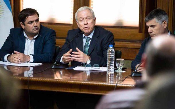 Importante encuentro a un año de la sanción de la Ley de Dislexia en la Provincia