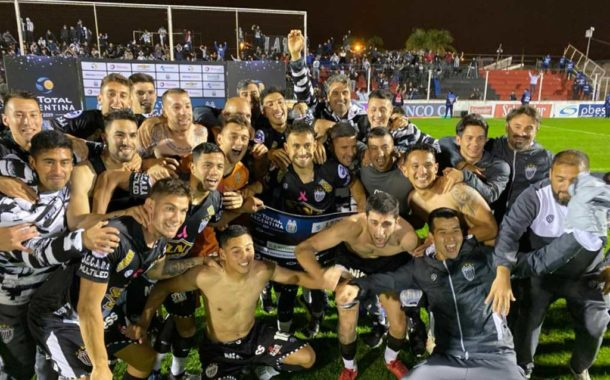 Estudiantes (BA), con Altamirano en el arco, enfrentará a River en semis de Copa Argentina
