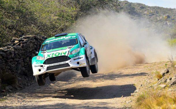 Rally Argentino: Se cortó la buena racha para