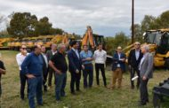 Reparan 4 mil kilómetros de caminos rurales troncales en la Provincia