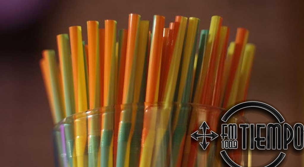 Bragado: aprueban ordenanza para reducir uso de sorbetes de plástico