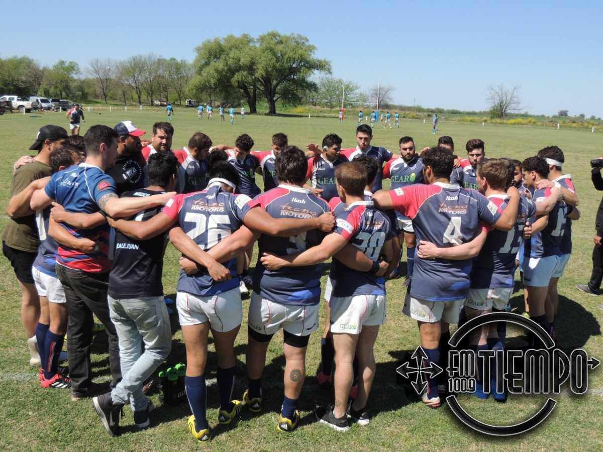 Rugby: Yaguá Pitá finalista