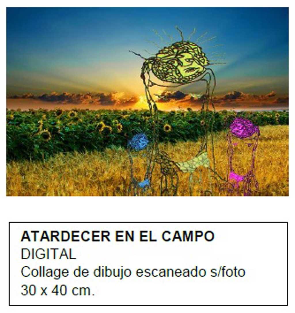 Será inaugurada muestra del artista plástico Ignacio Elcoro