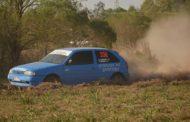 Rally Santafesino: el gran premio ya está en marcha