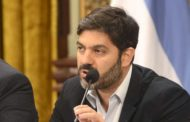 Bianco informó que todos los distritos pasaron al distanciamiento social