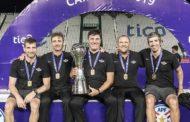 Libertad se queda con la segunda edición de la Copa Paraguay, con rojenses en el cuerpo técnico
