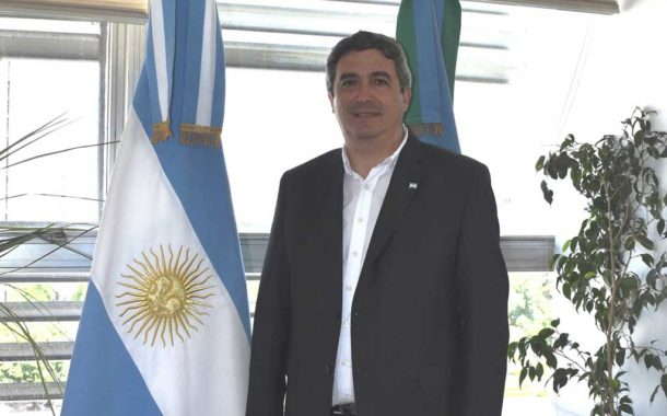 """Rodríguez consideró necesario """"impulsar la producción y mejorar la calidad de vida de los bonaerenses"""""""
