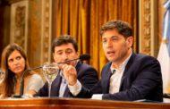 Se presentó el Plan Nacional Argentina Contra el Hambre en la Provincia de Buenos Aires