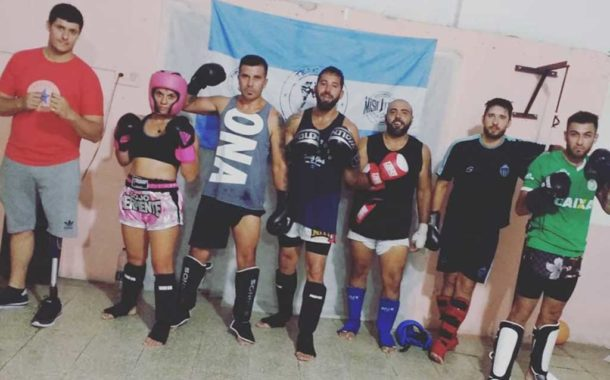 Velada de Kick Boxing y Boxeo, este viernes, en el Club Sportivo