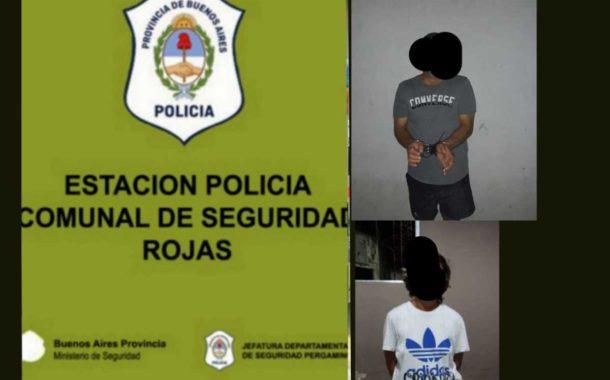 Más detenciones por no cumplir el aislamiento obligatorio