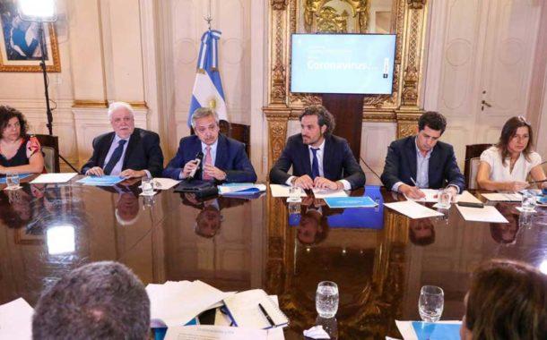 Coronavirus: anuncian la suspensión de todos los eventos deportivos internacionales en Argentina