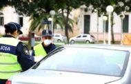 Chacabuco se restringe la circulación vehicular según el número de patente