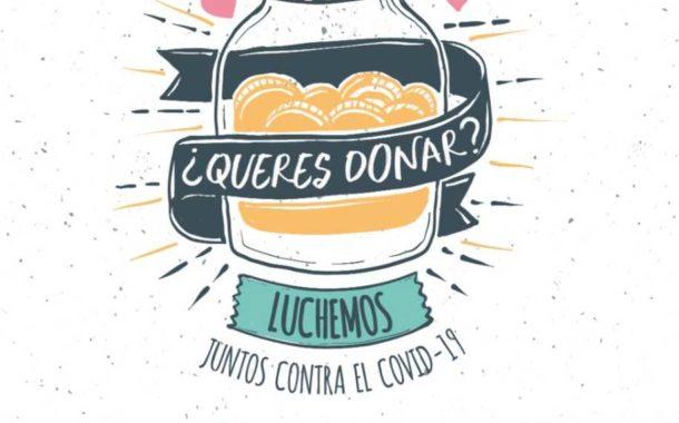 La Cooperadora del Unzué lanza campaña solidaria para combatir el Coronavirus