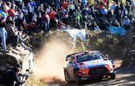 Se reprogramaría la fecha del Rally Mundial en Argentina