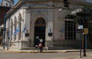 ANSES informa que el lunes 6 se pagara en bancos a jubilados y pensionados con dni terminados en 4 y 5