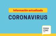 El primer paciente con coronavirus de Pergamino fue dado de alta