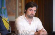 Kreplak: «Debemos tomar medidas para retroceder los contagios»