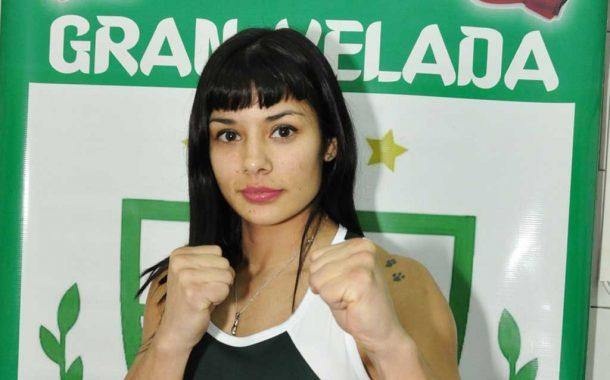 Anahí Lopez: