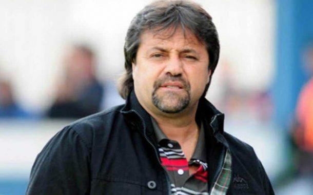 Caruso Lombardi en FM Tiempo: