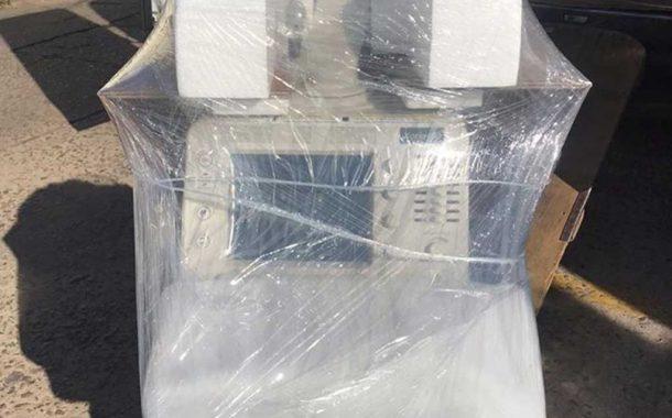 Nuevo equipamiento para el Hospital Saturnino E. Unzué