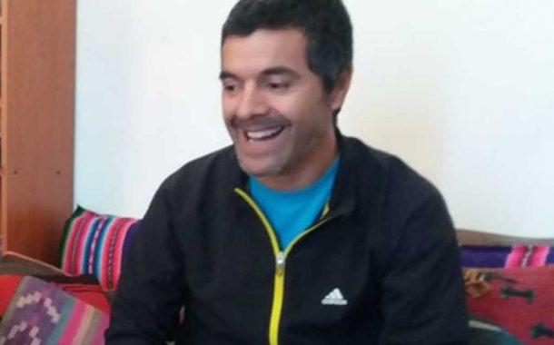 Leo Peñalva: