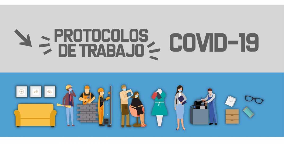 Cuarentena: Nuevos rubros habilitados; todo lo que necesitas para abrir tu comercio u oficina
