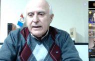 Miguel Lifschitz en el ciclo de la UNNOBA «Diálogos en tiempos de pandemia»