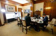 La Provincia firmó convenios de asistencia financiera a municipios